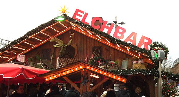 elchbar